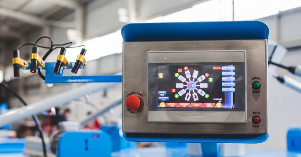 Ktk - Maquinas e Equipamentos Industriais